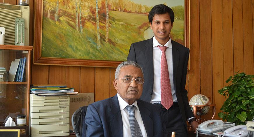 Source : Economic Times – Jindal Aluminium plans to venture into real estate business.